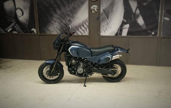 Vence Prodigal Bikes ktm950