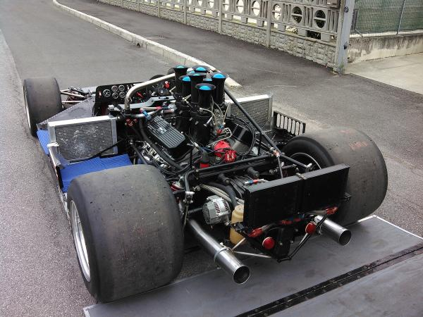 CAN-AM SHADOW